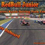 Copa RedBull Junior – 5ª Carrera – Kyoto Driving Park Yamagiwa – Full Race Onboard
