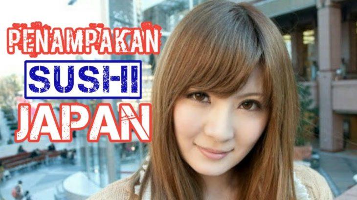 MOMOKA NISHINA ~ PENAMPAKAN SUSHI 寿司 すし CULINARY JAPAN 日本!!! PART 1