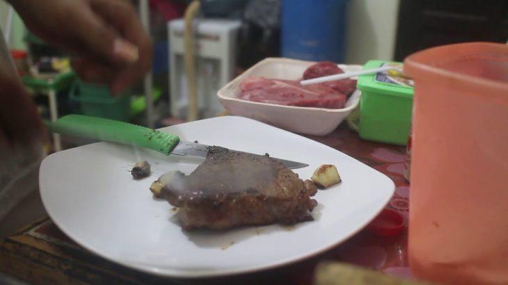 cara masak wagyu daging sapi agar empuk lembut japan flash