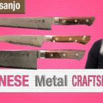Japanese Traditional Metal Craftsmanship | Kitchenware | Tsubame Sanjo – Japan Vlog