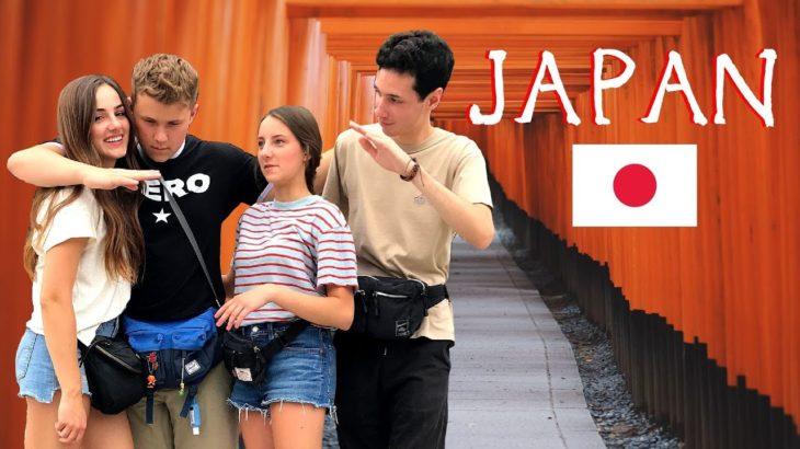 Our Trip to Japan 2019: Tokyo, Kyoto, Osaka, Hiroshima, Nara